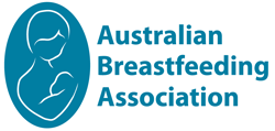 Australian Breastfeeding Association – TAS Central Coast Group