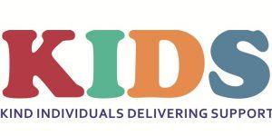 KIDS – KIND INDIVIDUALS DELIVERING SUPPORT