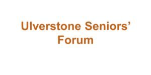 Ulverstone Seniors' Forum