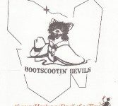 Bootscootin' Devils