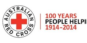 Australian Red Cross Telecross Service