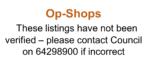 Op-Shops